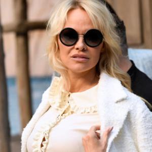 Pamela Anderson Menentang Gerakan Feminisme #MeToo
