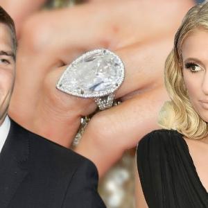 Putus Tunang, Paris Hilton Enggan Pulangkan Cincin Bernilai RM8.5 Juta