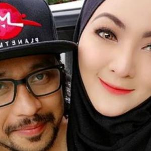 Dilabel Kaki Kikis, Kaki Bomoh. Ekin Imbas Kembali Dugaan Kahwin Dengan Mawi