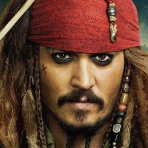 Johnny Depp Sah Digugur Daripada Watak Captain Jack Sparrow Selepas 14 Tahun