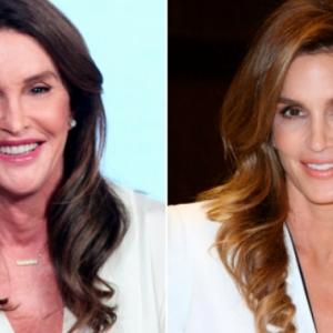 Cindy Crawford Terkejut, Dikatakan Seiras Caitlyn Jenner