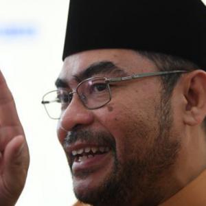Mujahid Seronok Baca Komen Tentang 'Warkah Dari Cordova Buat Nurul Izzah'