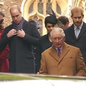 Tak Layan Meghan, Putera William Gaduh Dengan Isteri Putera Harry?