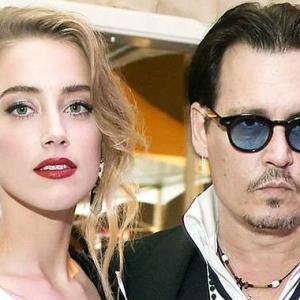 Johnny Depp Terkesan Tuduhan Mendera Bekas Isteri