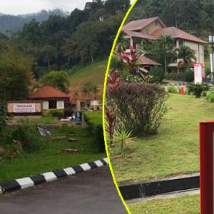 Stres Dengan Kewangan, UMNO Jadikan Pusat Latihan ILMU Sebagai Resort