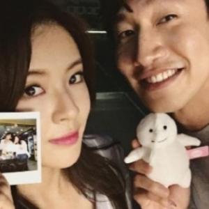 Lee Kwang Soo Runningman Sah Bercinta Dengan Lee Sun Bin!