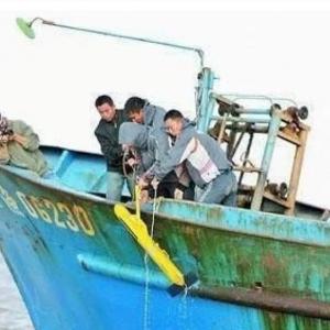 Nelayan Terima Ganjaran Lumayan Kesan Alat Pengintipan Bawah Air