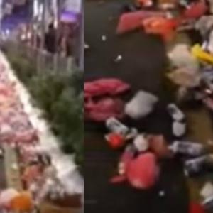Menjijikkan, Kuala Lumpur Penuh Dengan Sampah