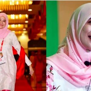 Dira Abu Zahar Komplen Borang Diskriminasi - Tapi Dia Pula Dibahan Netizen