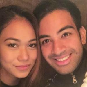 Dah Bercinta Sejak Enam Tahun Lepas, Bukan Calang-Calang Rupanya Boyfriend Raysha Rizrose