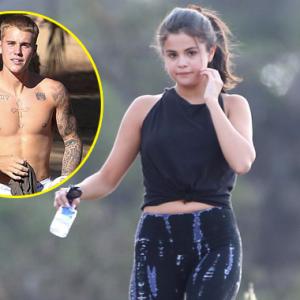 Justin Bieber Terdesak Sampai 'Stalk' Selena Gomez Kerana Enggan Jawab Panggilan