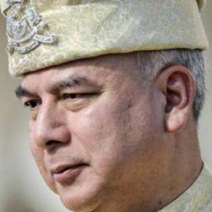 Sultan Nazrin Pemangku YDP Agong