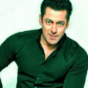 Salman Khan Enggan Lakon Babak Bercium Dengan Heroin, Ada Sebabnya...