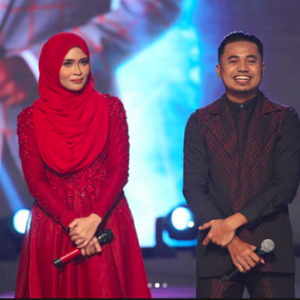 Siti Nordiana Dituduh Bawa Malang Pada Pasangan Menyanyinya, Apa Akan Jadi Di AJL Nanti?
