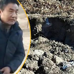 Curi Mayat Remaja Dari Kubur Untuk 'Perkahwinan Hantu Cina'