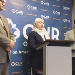 Wanita Islam Trauma Ditampar, Dipaksa Tanggalkan Hijab