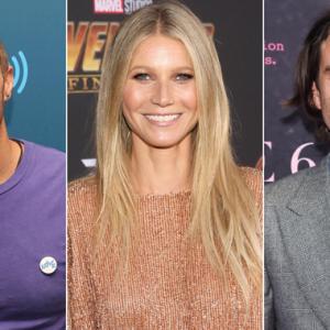 Ganjilnya! Gwyneth Paltrow Ajak Bekas Suami Berbulan Madu Dengan Suami Baru