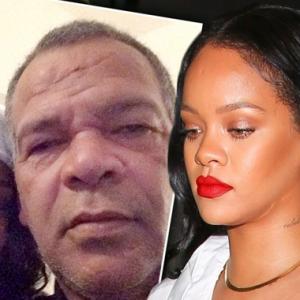 Rihanna Saman Bapa Sendiri Kerana Curi Jenama Fenty