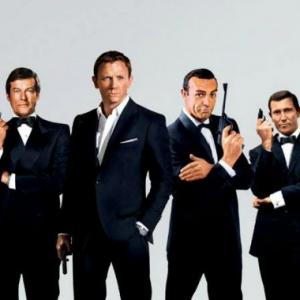 Daniel Craig Undur Diri, Ini Empat Calon Utama Pengganti James Bond
