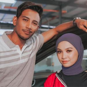 """MV Mantap Tapi Suara, Kena Masuk Kelas Vokal Balik"" - Netizen Kepada Nabila Razali"
