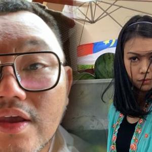 Sharifah Sakinah Sindir, Michael Ang Maki Emma Maembong?