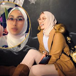 Komen Pedas Adik Elfira Loy Terhadap Persembahan Sufian Suhaimi