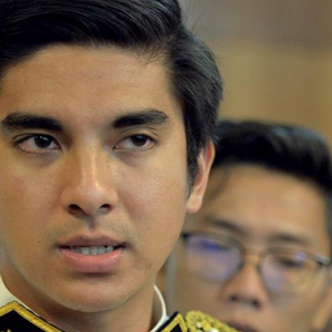 """""""Menteri Muda Bantu Orang Muda? B*bi"""" - Usahawan Ini Selar YB Syed Saddiq"""