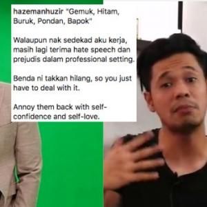 Pengacara Motif Viral Dihina Pondan, Haze 'Smash' Tetamu Yang Berfikiran Sempit