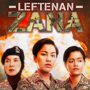 """""""Serba Tak Kena, Pakaian Seragam Dipermainkan,""""-Pegawai Tentera Bengang Dengan Drama Leftenan Zana"""