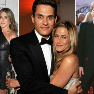 """Tak Janggal Ke?""-Jenifer Aniston Jemput Bekas Suami, Bekas Kekasih Pada Majlis Hari Jadi"