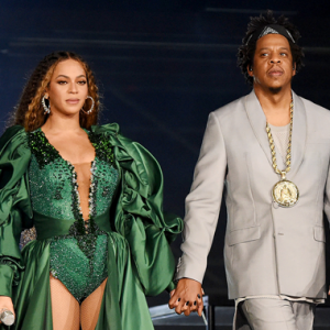 Beyonce, Jay-Z Tawar Tiket Konsert Seumur Hidup Jika Sanggup Jadi Vegan Sebulan