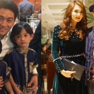 Netizen Doakan Ifan Ada Jodoh Dengan Balu Gitaris Seventeen