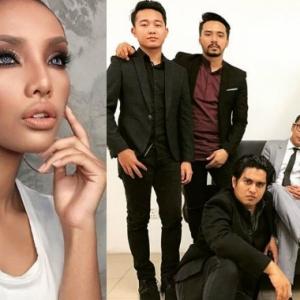 Drama Band Keluar Lagu, Haneesya Hanee Yang Mengamuk