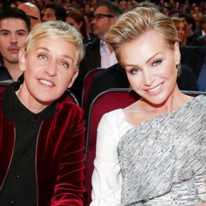 Rumah Tangga Ellen Degeneres Dan Portia De Rossi Bergegar Lagi?