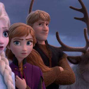 Frozen 2, Tidak Mampu 'Let It Go'