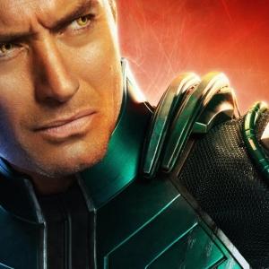 Watak Sebenar Jude Law Dalam Captain Marvel Akhirnya Terdedah!
