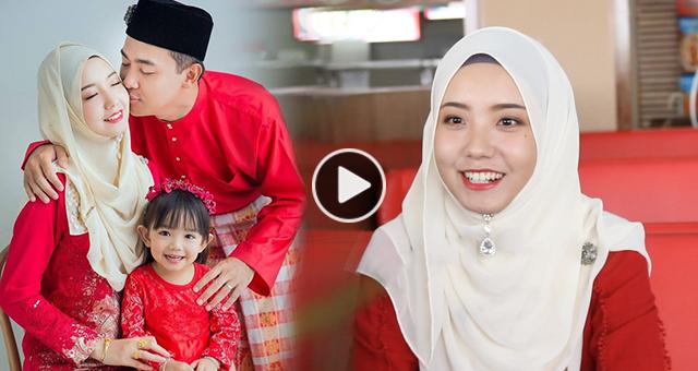 """Orang Kita Takut Sangat Kahwin Warga Asing""  - Bercinta Dengan Rakyat Malaysia, Wanita Dari China Ini  Buktikan Sebal"