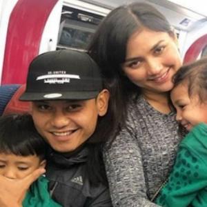 Fasha Terkejut Anak Mintak 'Baby' Dekat Tunangnya, Aidil Aziz..