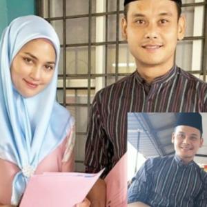Fasha Sandha Hadir Kursus Kahwin Kali Kedua, Takut Lupa Macam Mana Nak Jadi Isteri