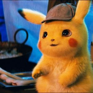 Tonton Treler Rasmi Terbaru Filem Pokemon: Detective Pikachu!