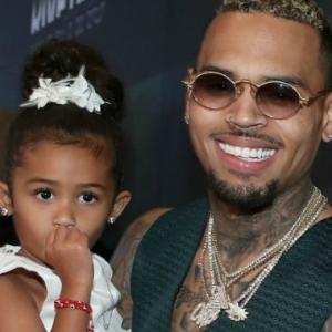 Disebabkan Seekor Monyet, Chris Brown Bakal Berdepan Hukuman Penjara 6 Bulan