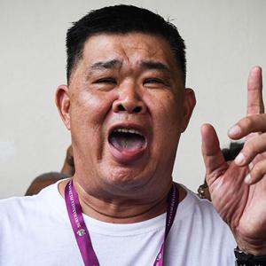 PRK Semenyih: Jangan Susah Hati, Uncle Kentang Memang Dah Sedia Kalah Teruk