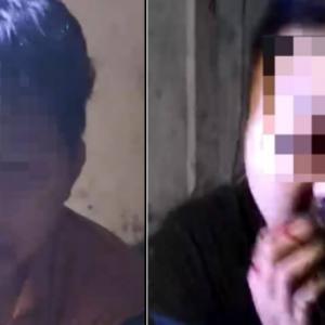 Paksa Pencuri Makan Tahi Burung Walit, Lima Lelaki Serah Diri