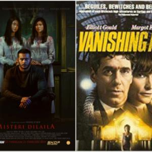 Perbandingan Scene Misteri Dilaila Dan The Vanishing Act. Betul Ke Sama?