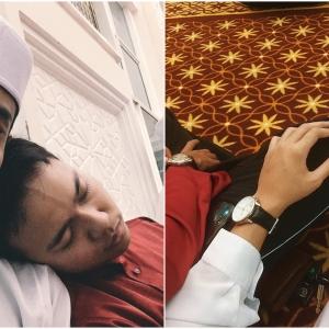 Netizen 'Backup' Pasangan Sahabat Ini Apabila Mereka Dituduh Sebagai 'Sesuatu'