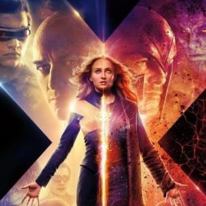 Lihat Poster Teaterikal Rasmi Terbaharu Filem X-Men: Dark Phoenix!