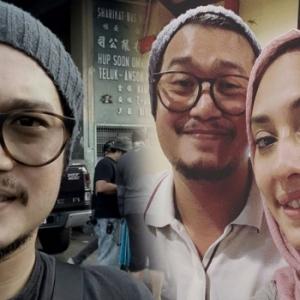 Zarina Anjoulie Bakal Tamatkan Zaman Janda Dengan Jejaka Pujaan Hati...