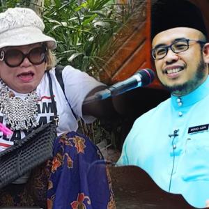 Maza Mengigau Di Siang Hari - Siti Kassim