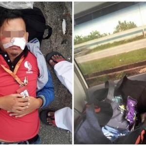 Jururawat Dimarahi Matron Kerana Lewat Sampai Ke Tempat Kerja Gara-gara Bantu Mangsa Kemalangan