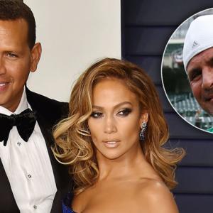Baru Kena Lamar, Tunang Jennifer Lopez Dituduh Curang Pula!